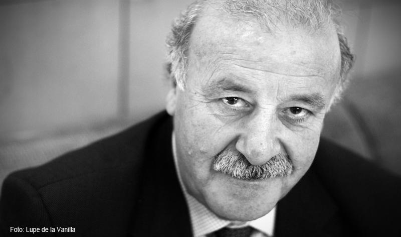 Premio a Toda una Vida Profesional José Manuel Martínez