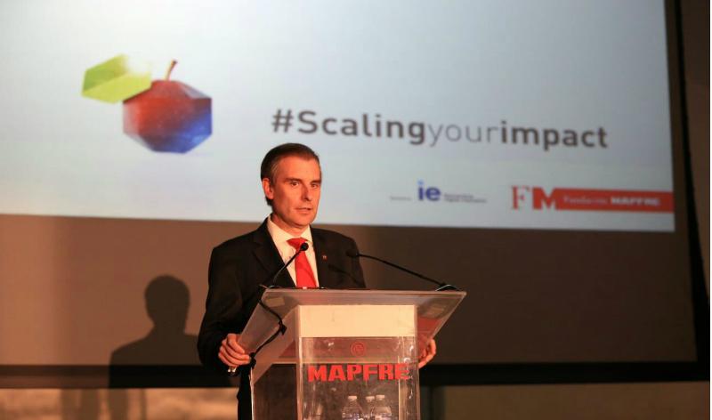 Innovadores de México y Chile, clasificados para la gran final de los Premios a la Innovación Social de Fundación MAPFRE