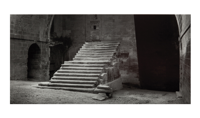 Fundación MAPFRE presents the most extensive retrospective to date of the photographer Humberto Rivas