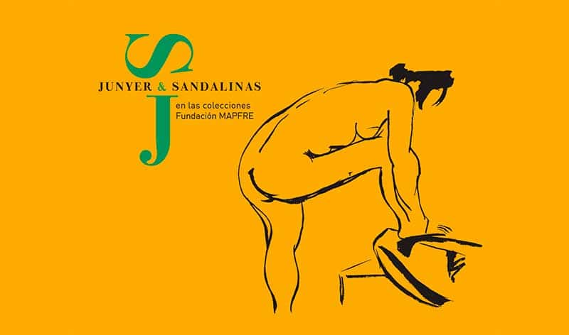 Exposición Junyer y Sandalinas