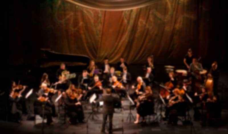 Programación del International Bach Festival 2021