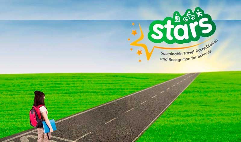 Proyecto STARS sobre la movilidad sostenible