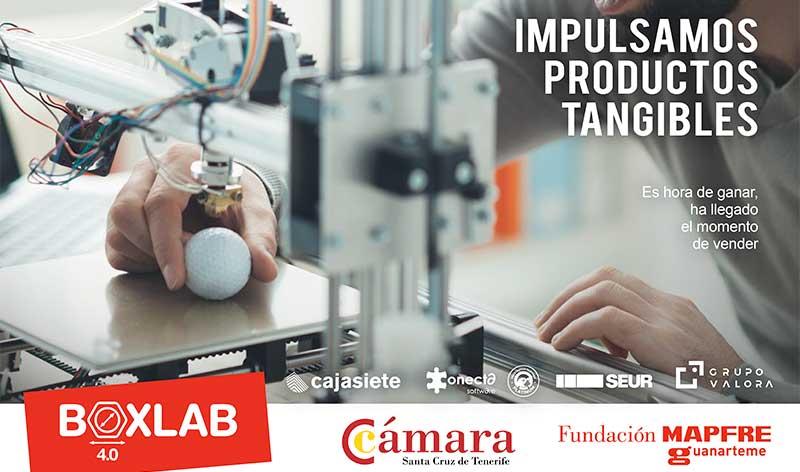 Boxlab 4.0 impulsará 17 proyectos emprendedores