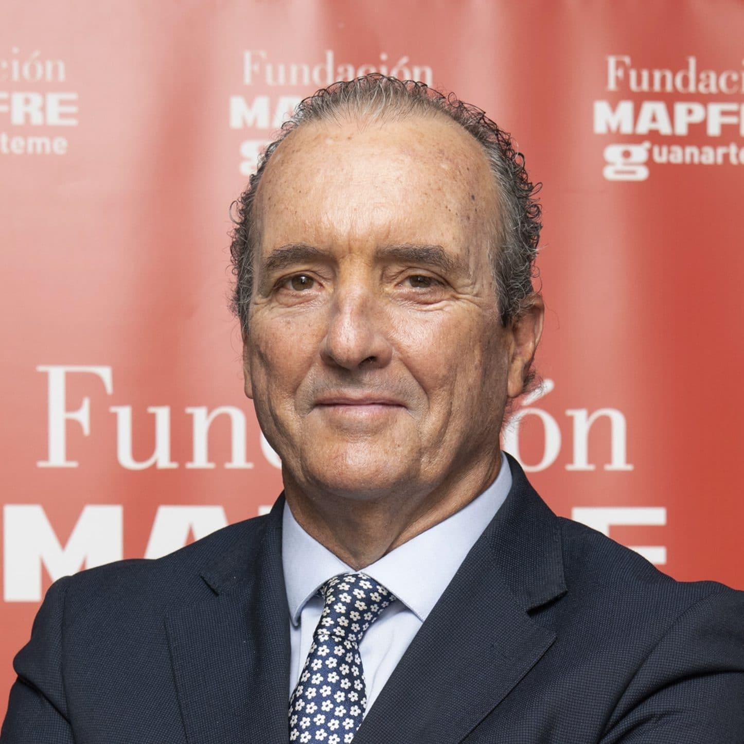 Alfredo Montes García