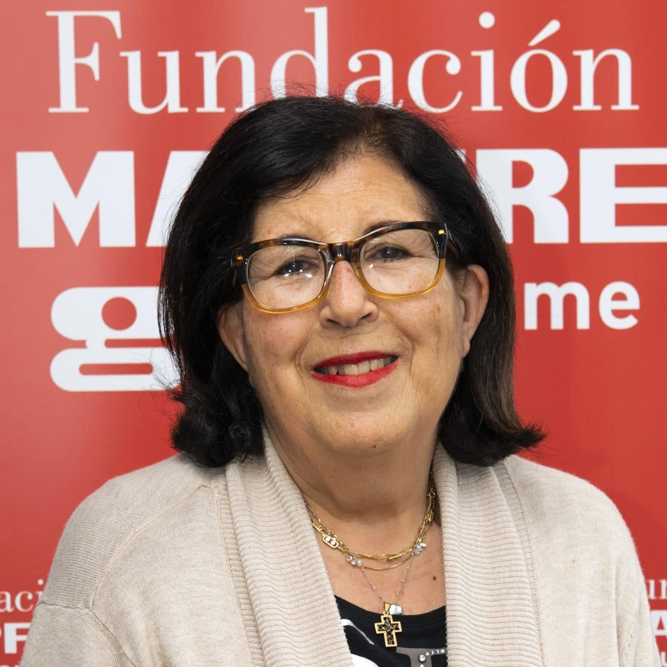 Asunción Rodríguez Betancort
