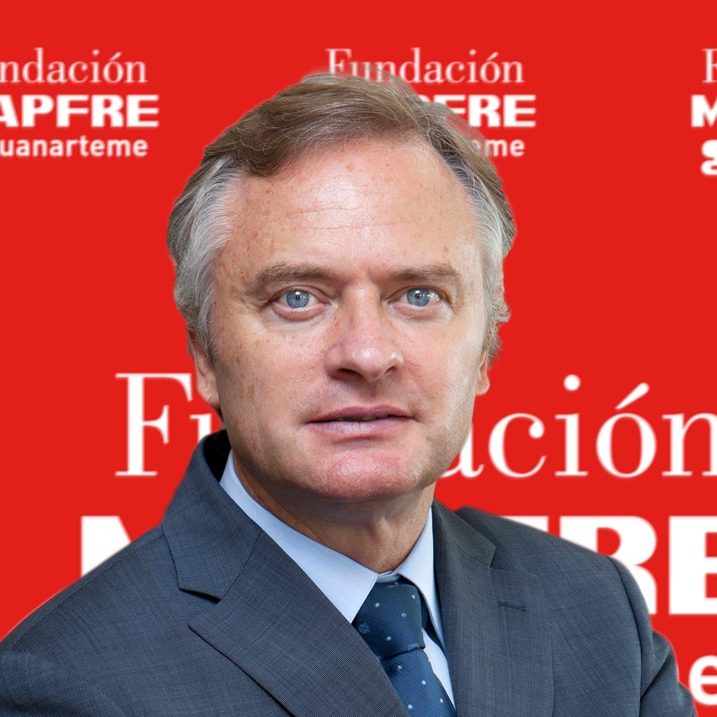Ignacio Baeza Gómez