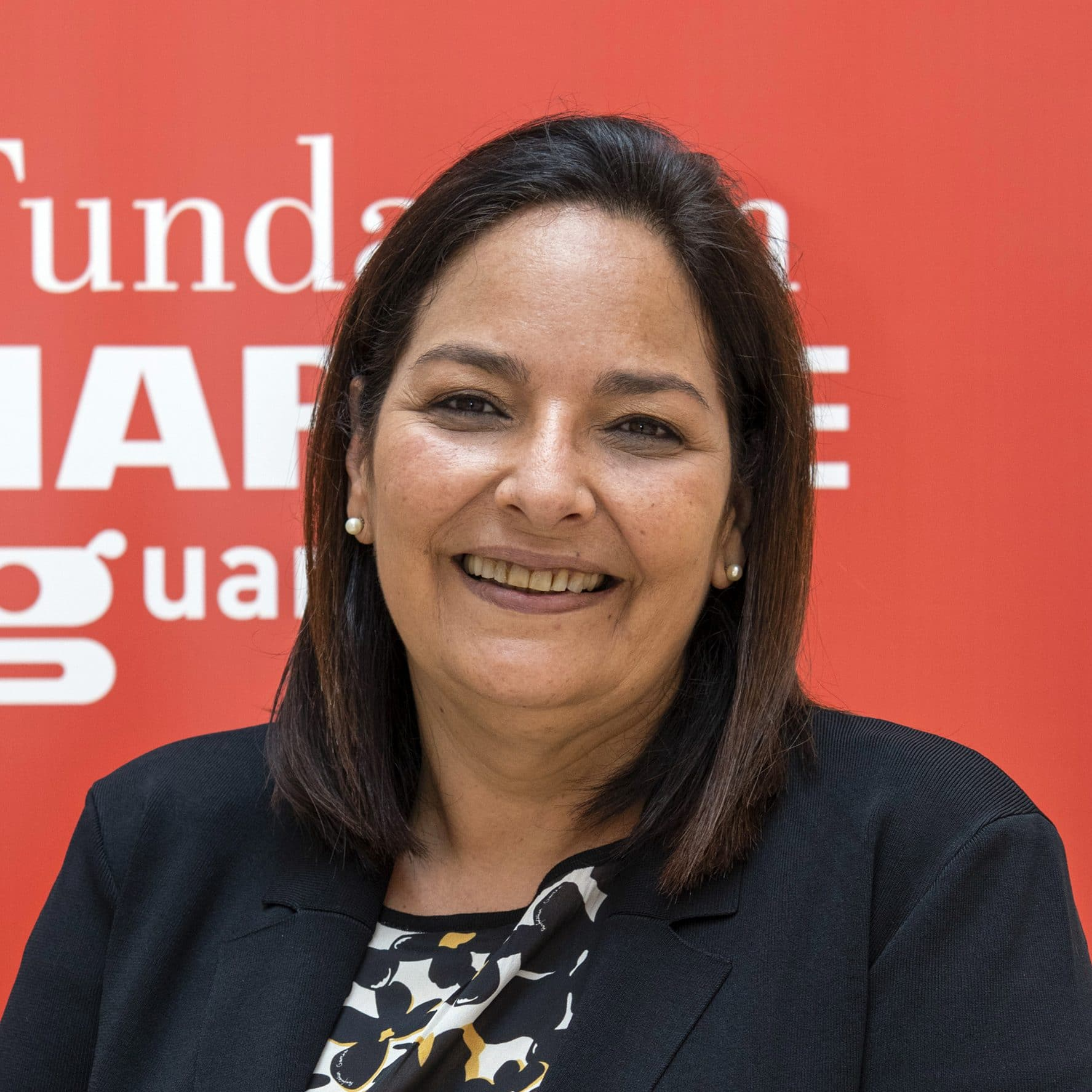 Isabel Suárez Velázquez