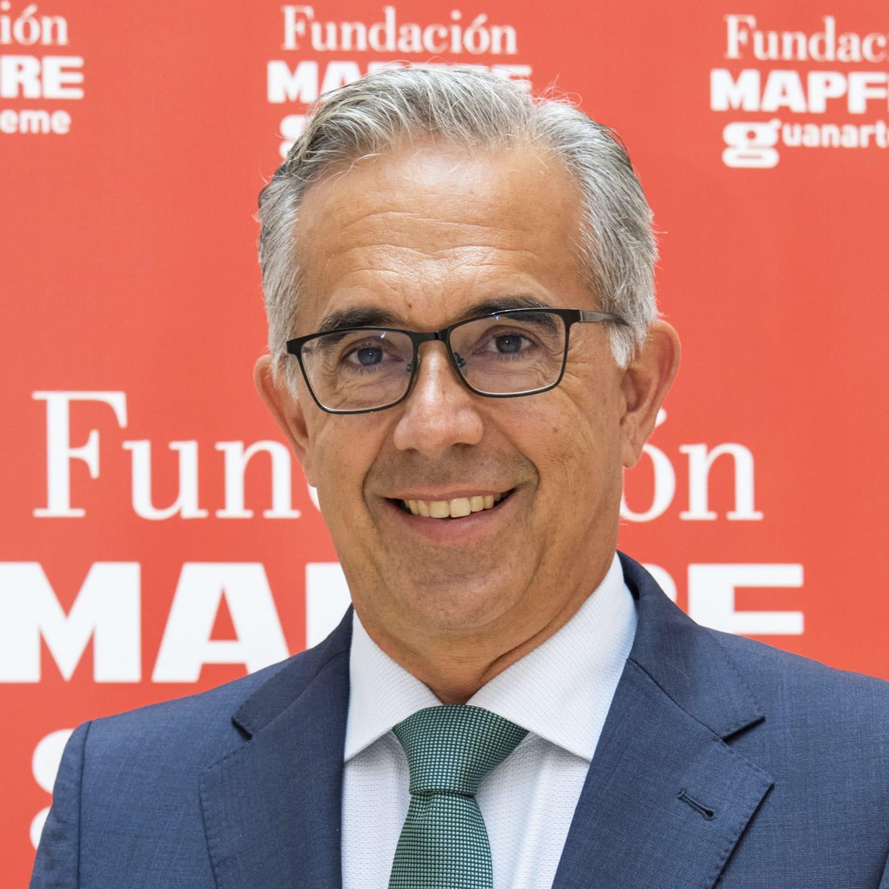 Javier Pérez Zuñiga