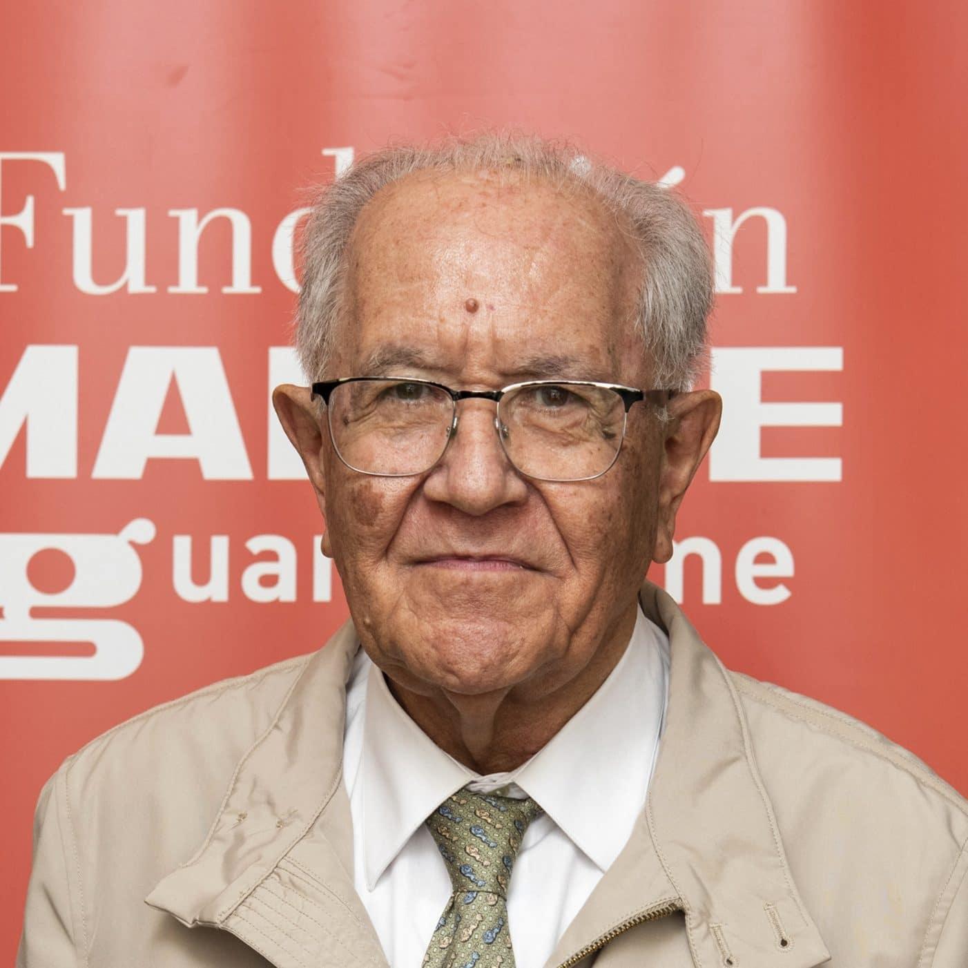 Carlos Álvarez Jiménez