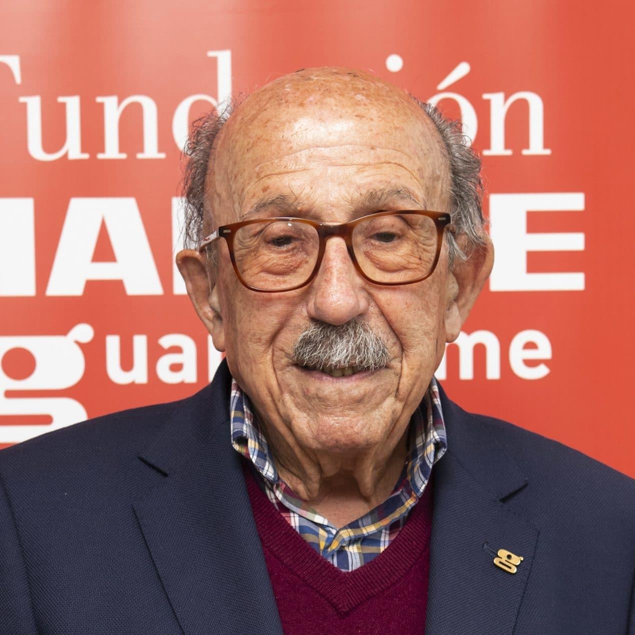 Santiago Rodríguez Santana