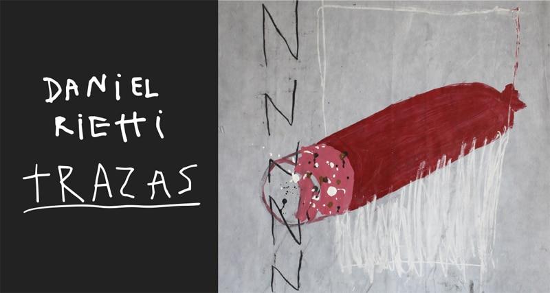 El artista Daniel Rietti presenta su proyecto «Trazas» en la sala de la Fundación MAPFRE Guanarteme en Gran Canaria
