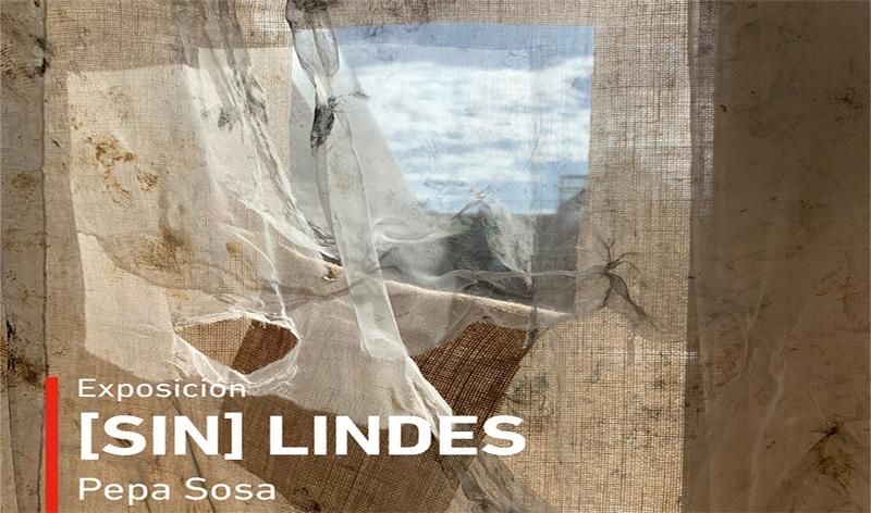 Pepa Sosa muestra su último trabajo «[SIN] LINDES» en Fundación MAPFRE Guanarteme